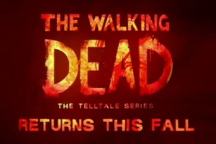 the walking dead 3 telltale e3 2016