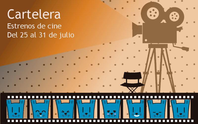 cartelera de cine estreno jason bourne