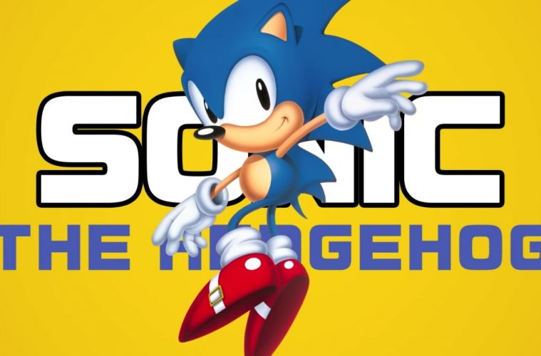 8 minutos gameplay sonic mania