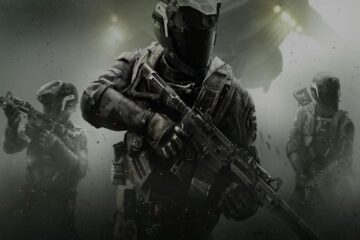 call of duty infinite warfare gameplay