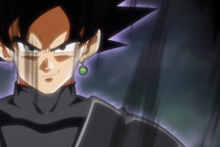 dragon ball super 51 black