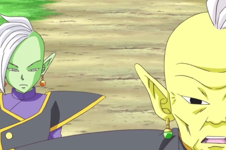 dragon ball super 53 zamasu