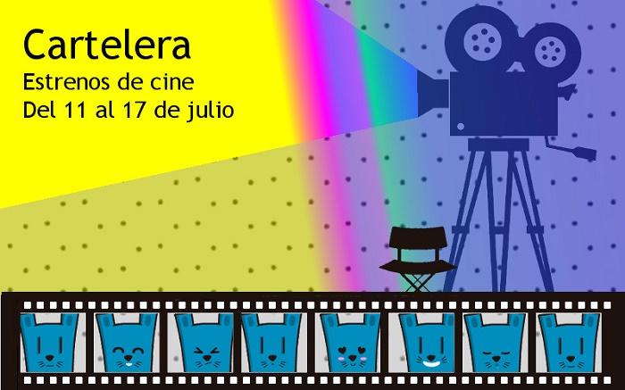 cartelera estrenos cine ice age