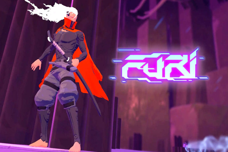 furi analisis ps4