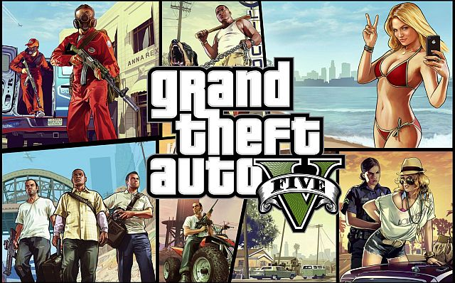GTA V, trucos y cheats para PC