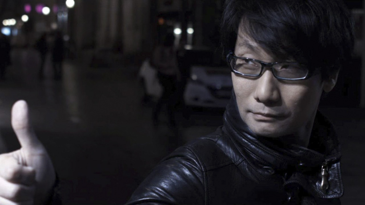 Kojima temía las filtraciones con Death Stranding