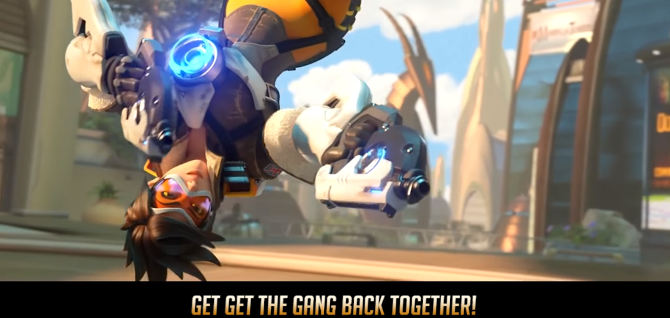 overwatch cancion miracle of sound