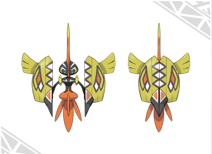 pokemon sol pokemon luna tapu koko