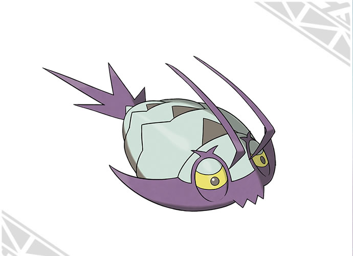 pokemon sol pokemon luna wimpod