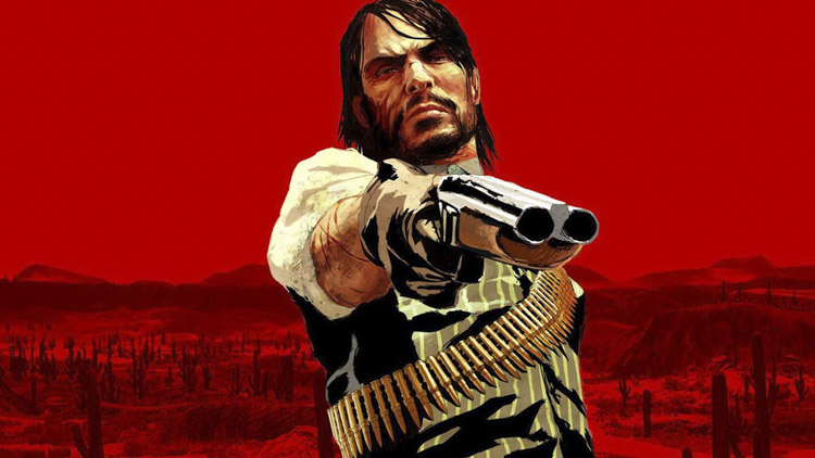 Las ventas de Red Dead Redemption se disparan