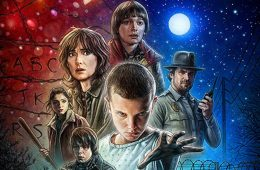 Stranger Things tendrá cuatro o cinco temporadas