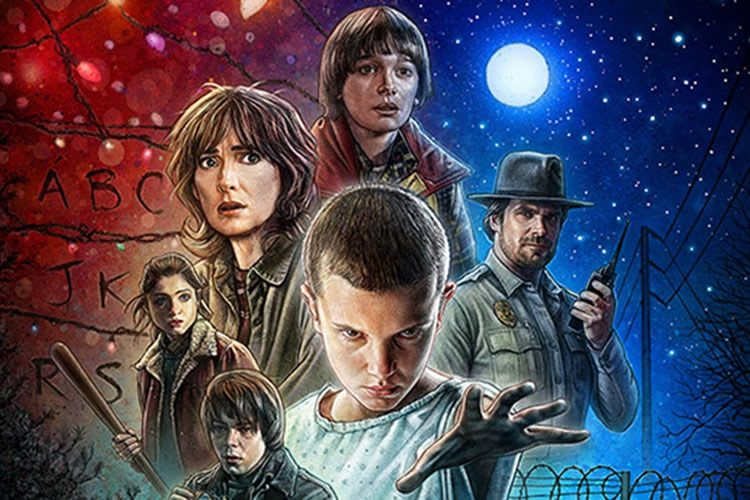 Stranger Things tendrá cuatro o cinco temporadas