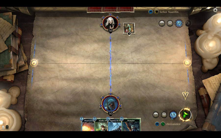 the elder scrolls legends primeras impresiones modo campaña