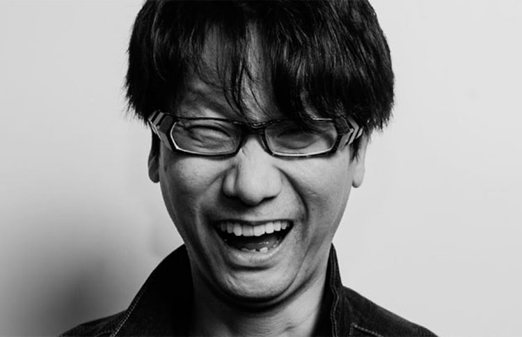 Hideo Kojima se involucra en la realidad virtual