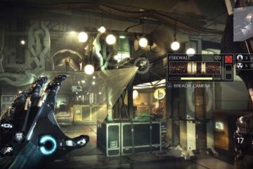 Deus Ex: Mankind Divided para PC también tiene un montón de problemas