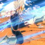 Dragon Ball Xenoverse 2 Majin Vegeta