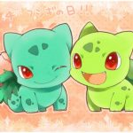 bulbasaur fan art