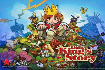 Little King's Story - Análisis PC
