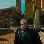the witcher 3 ansel nvidia