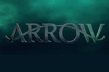 arrow temporada 5 promo