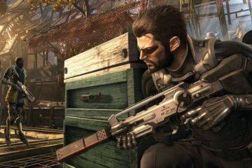 Desvelado el contenido del Season Pass de Deus Ex: Mankind Divided
