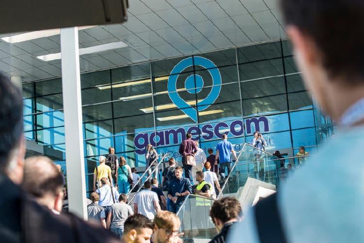gamescom 2016 datos