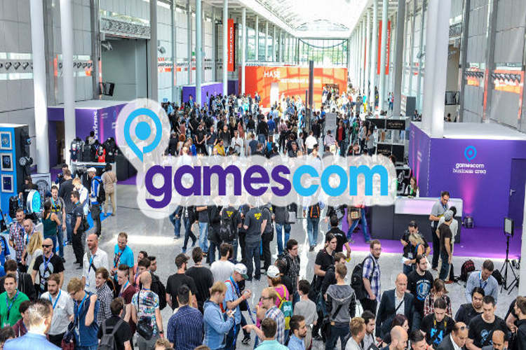 gamescom 2016 datos