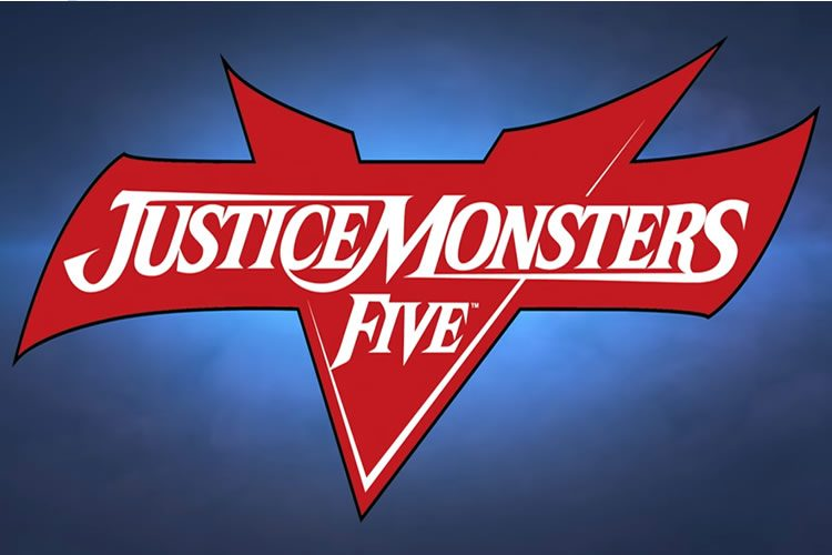 justice monster five lanzamiento