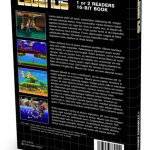 libro mega drive legends