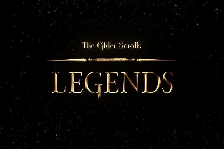 The Elder Scrolls: Legends se lanza a la beta pública
