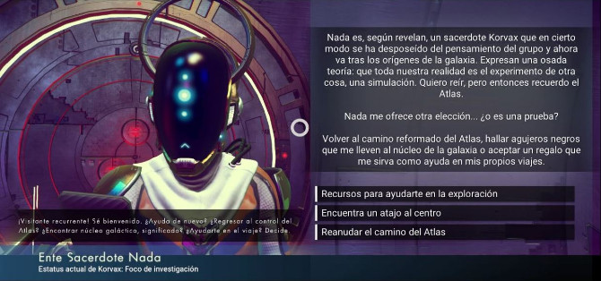 no mans sky analisis ps4