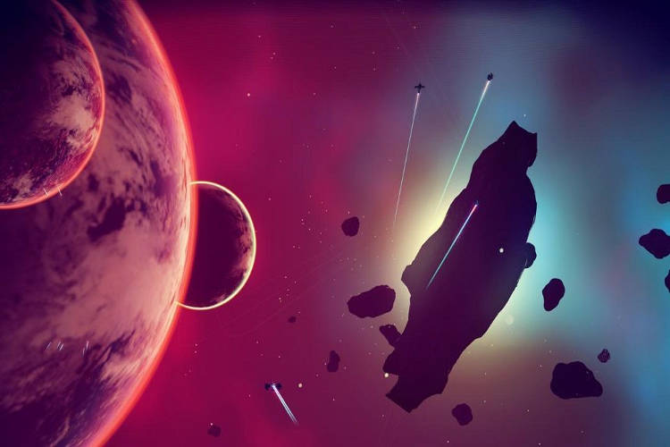 no man's sky iridio