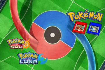pokemon sol luna vs pokemon rojo azul