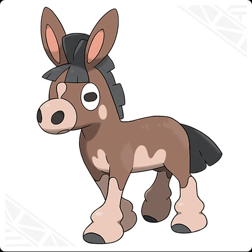 pokemon sol pokemon luna mudbray