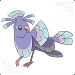 pokemon sol pokemon luna oricorio.refinado