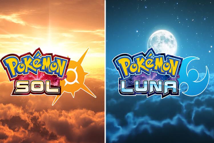 pokemon sol pokemon luna pokemon alola