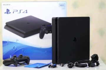 ps4 slim wifi