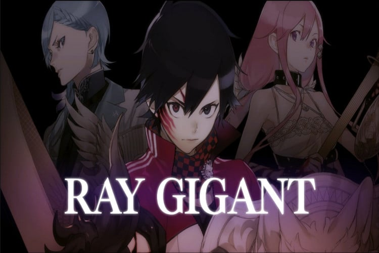 ray gigant analisis pc