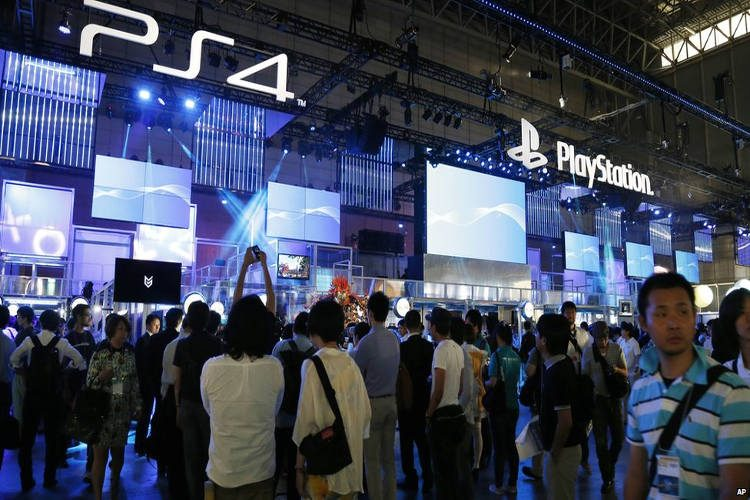 sony tokyo game show fecha