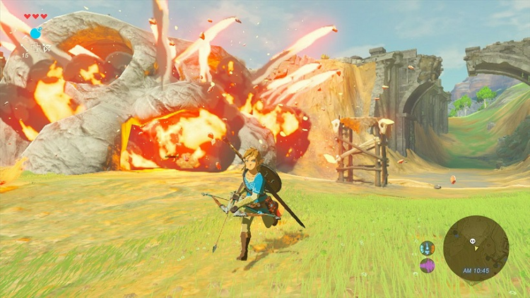 the-legend-of-zelda-breath-of-the-wild-nos-muestra-arco-flechas-1