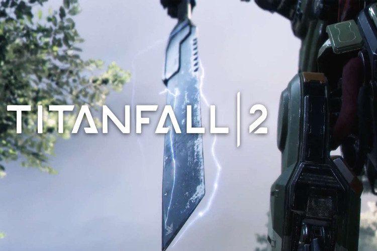 titanfall 2 beta gameplay