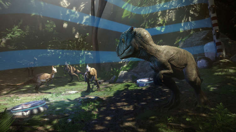 Robinson The Journey, lo nuevo de Crytek que saldrá en PlayStation VR