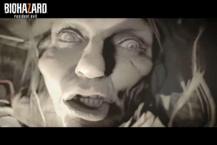 Resident Evil 7 TGS
