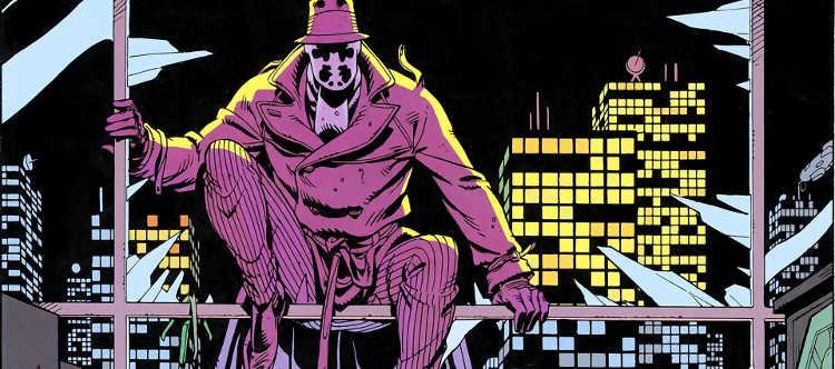 Watchmen, uno de los mejores cómics de Alan Moore