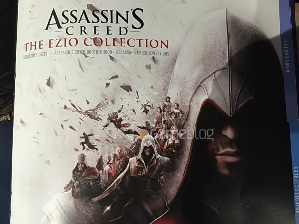 Assassin's Creed: The Ezio Collection: aparece filtrada la fecha de salida