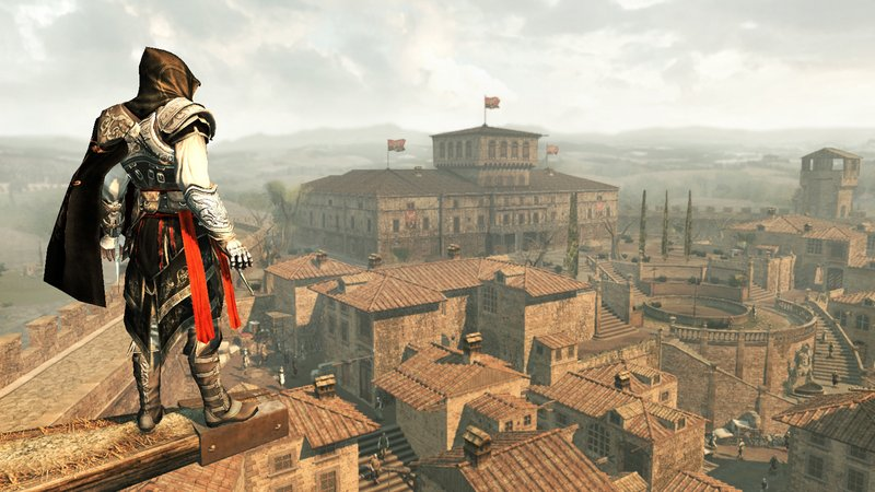 Assassin's Creed The Ezio Collection oficial