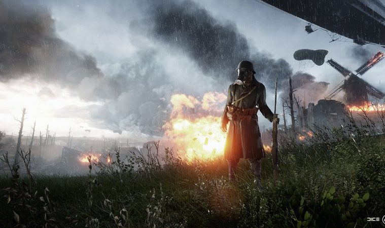 Battlefield 1 EA Access