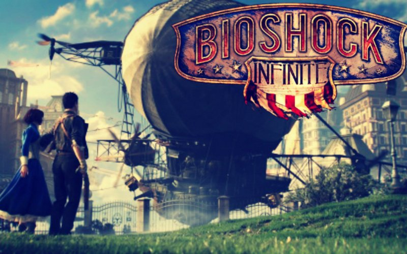 Bioshock The Collection streaming