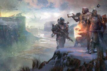 Destiny: Los Señores de Hierro, cómo conseguir artefactos con mucha luz