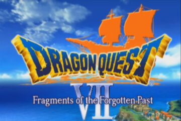 dragon quest 7 3ds gameplay